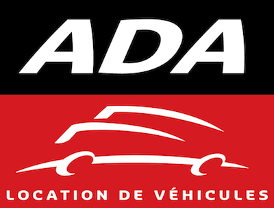 ADA LOCATION Logo
