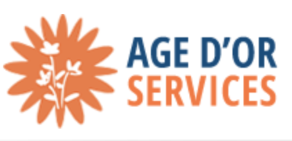 AGE D'OR SERVICES Logo