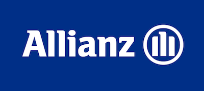 ALLIANZ AGENCE CARON DISTRIBUTEUR Logo