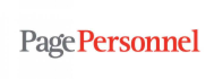 PAGE PERSONNEL - TOULOUSE Logo